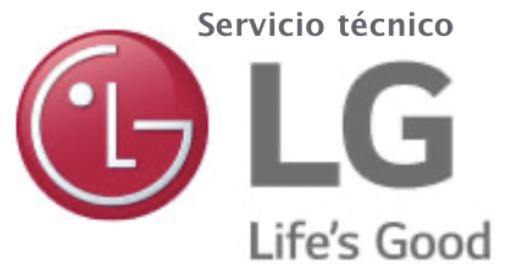 Servicio Técnico LG Barcelona